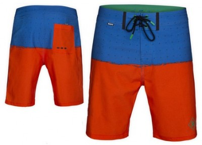 ION Boardies Deceiver 2015 BOARDSHORT