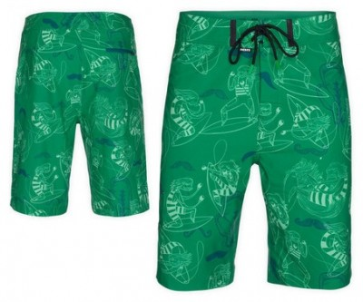 ION Boardies De Dios 2015 BOARDSHORT