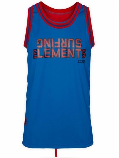 ION Tee Basketballshirt (2015) PÓLÓ
