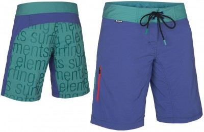 ION Boardies Jen (2016) BOARDSHORT