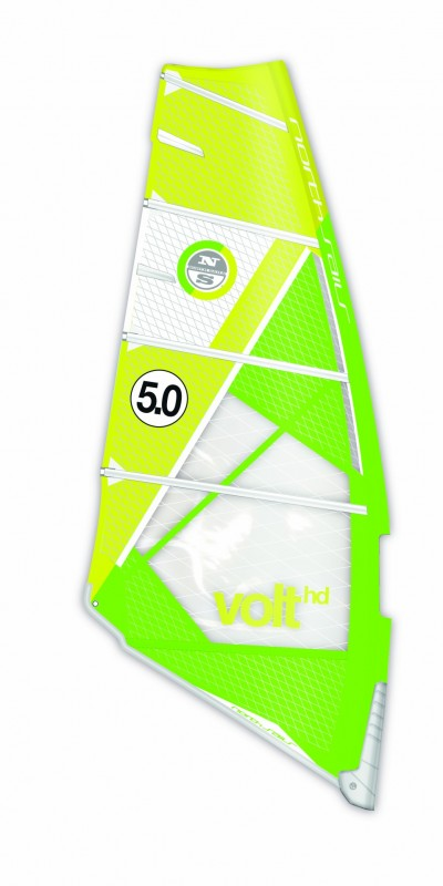 North Sails Volt HD (2017) windsurf vitorla WINDSURF VITORLA