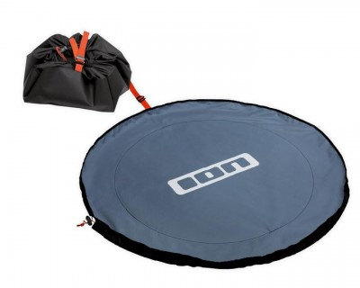 ION Dry Changing Mat / Wetbag
