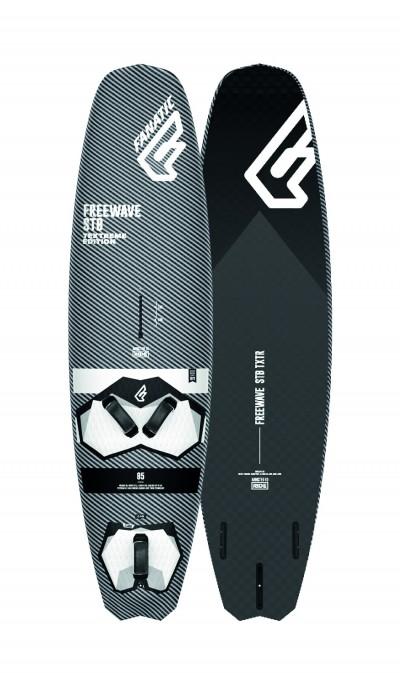 Fanatic Freewave STB Textreme (2018) windsurf deszka WINDSURF DESZKA