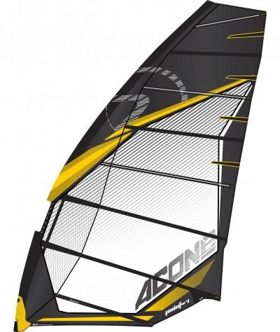 Point-7 AC-One (2018) windsurf vitorla WINDSURF VITORLA