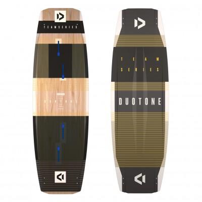 Duotone Team Series (2019) kite deszka KITE DESZKA