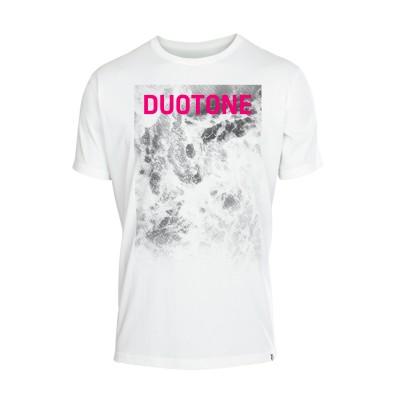 Duotone Tee SS Rasterized (2019) póló PÓLÓ
