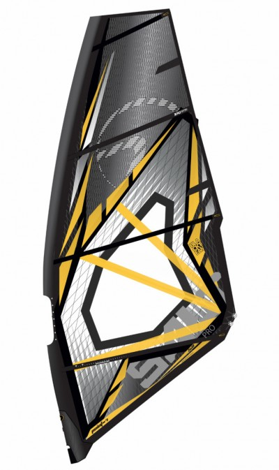 Point-7 Salt Pro (2019) windsurf vitorla WINDSURF VITORLA