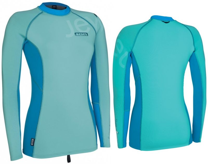 ION Neo Top Women 2/1 LS (2015) SZÖRFRUHA