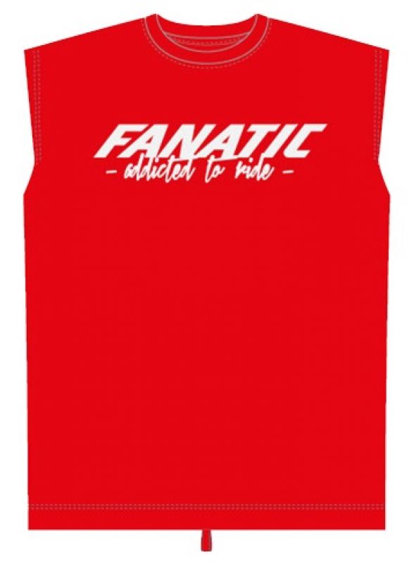 Fanatic Wet Shirt SUP (2016)  PÓLÓ