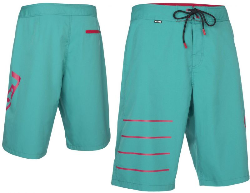 ION Boardies Logo (2016) BOARDSHORT