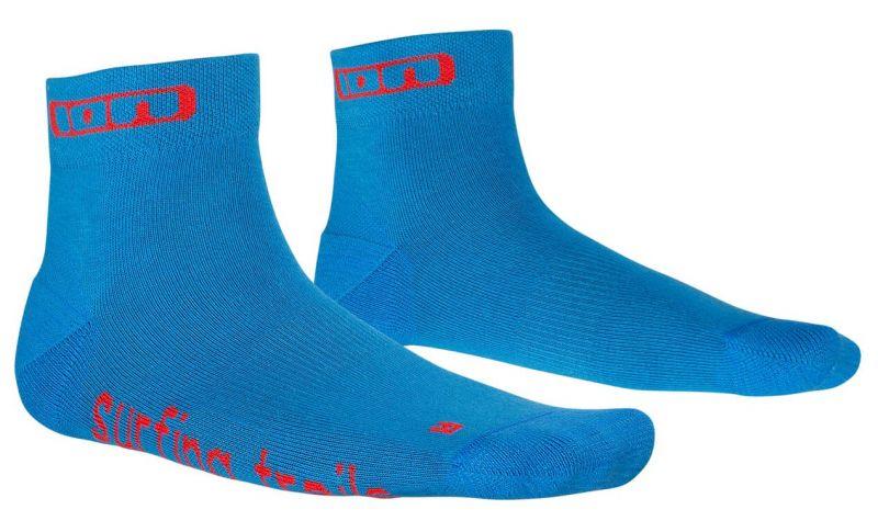 ION Socks Short Role Stream Blue (2017)