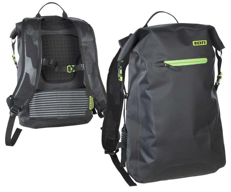ION Backpack Waterproofed (2017)