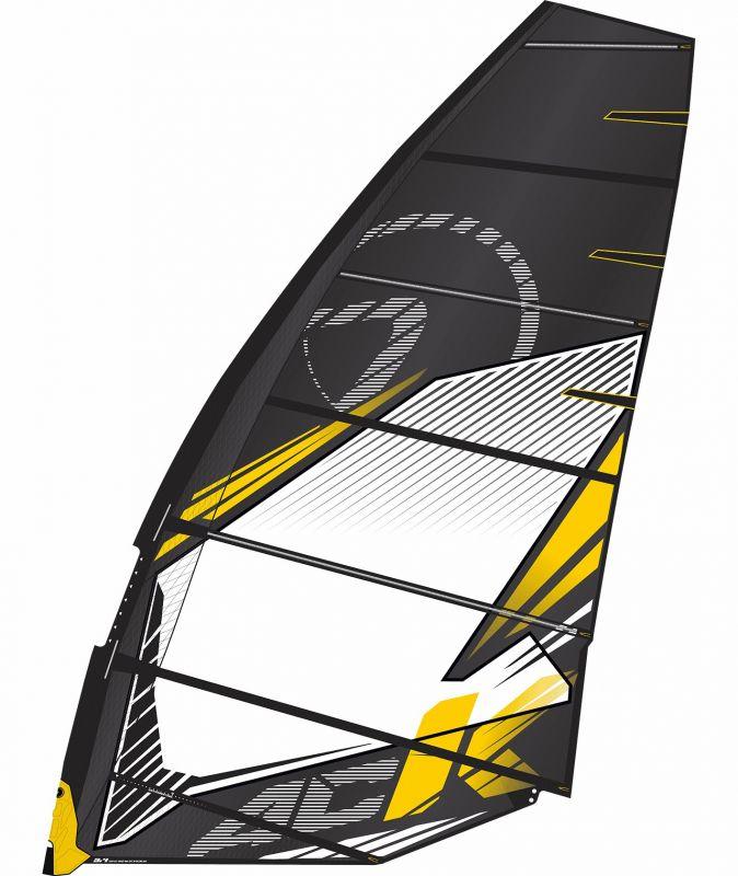 Point-7 AC-K (2018) windsurf vitorla WINDSURF VITORLA