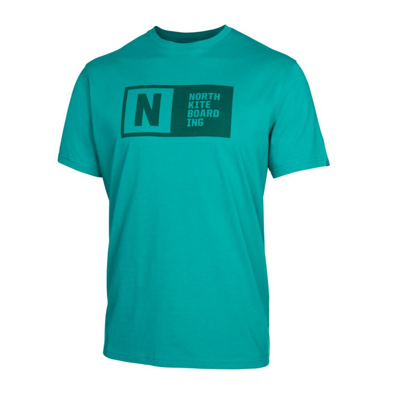 North Kite Tee SS NKBI (2018) póló PÓLÓ