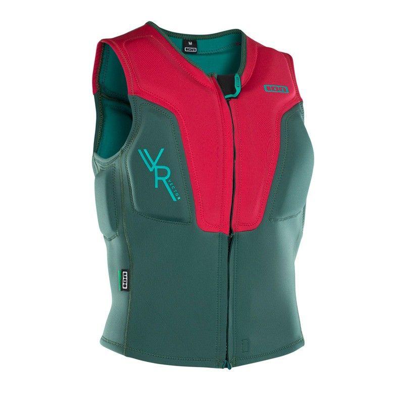 ION Vector Vest FZ (2018) MELLÉNY
