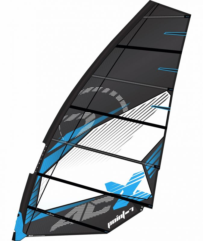 Point-7 AC-X 5.8 (2018) windsurf vitorla WINDSURF VITORLA