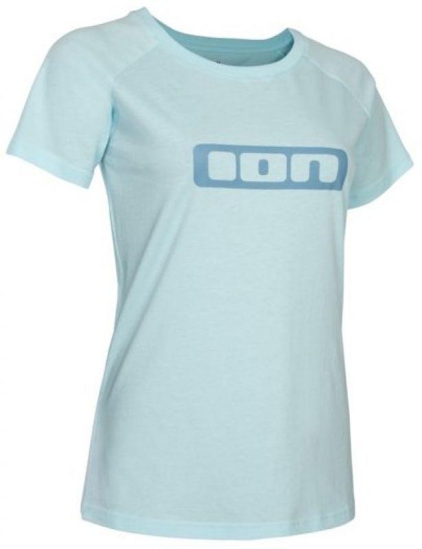 ION Tee SS Logo WMS (2018) női póló PÓLÓ