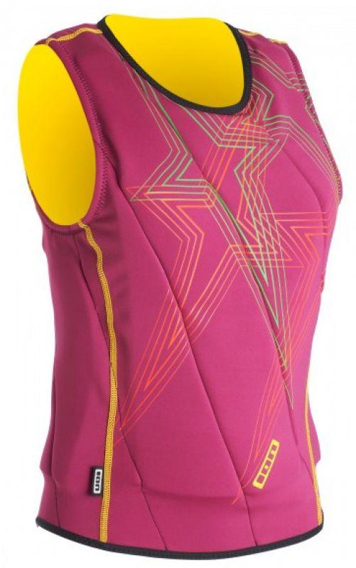 ION Lunis Vest (2012) MELLÉNY