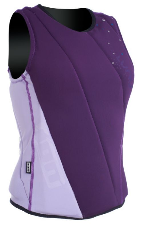 ION Lunis Vest (2013) MELLÉNY