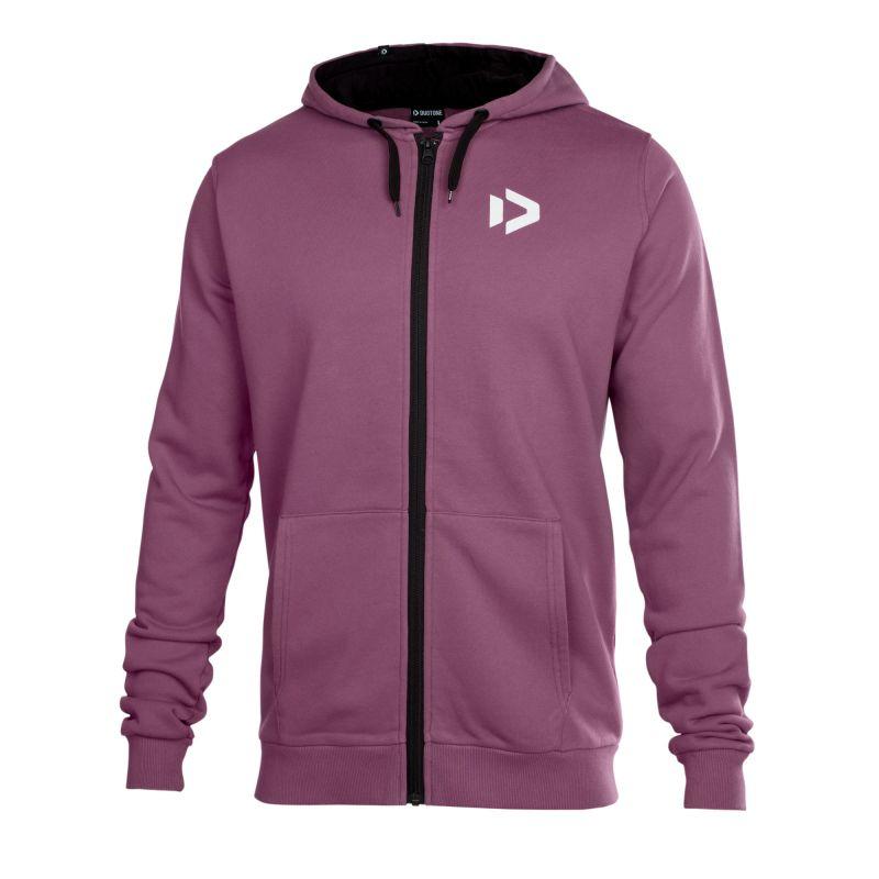 Duotone Zip Hoody Logo (2019) pulóver PULÓVER