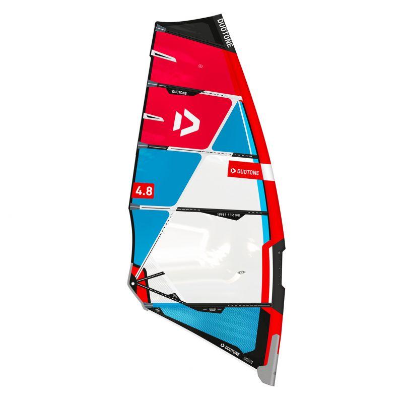 Duotone Super Session 5.2 (2019) windsurf vitorla WINDSURF VITORLA