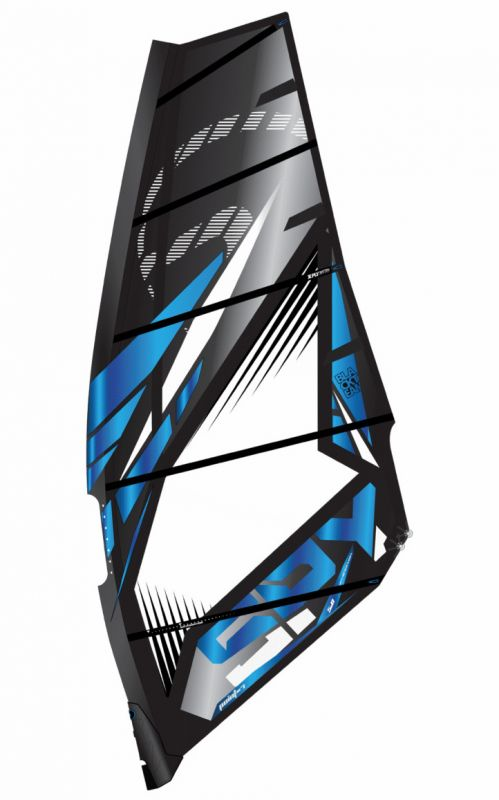 Point-7 Spy (2019) windsurf vitorla WINDSURF VITORLA