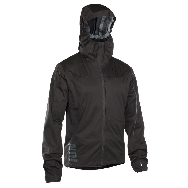 ION 3-Layer Jacket Scrub Amp (2019)