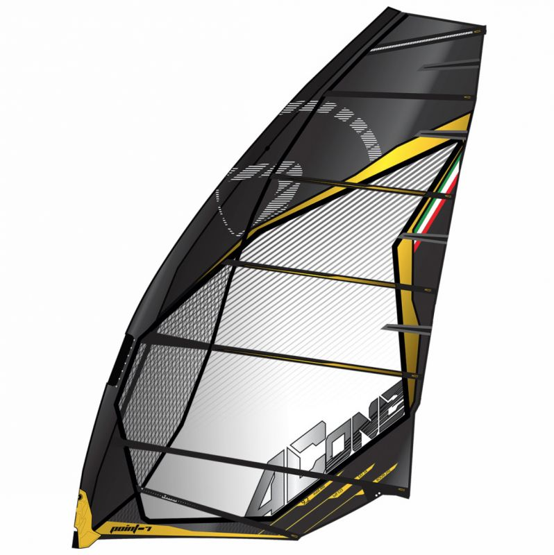 Point-7 AC-One Zero 8.6 (2019) windsurf vitorla WINDSURF VITORLA