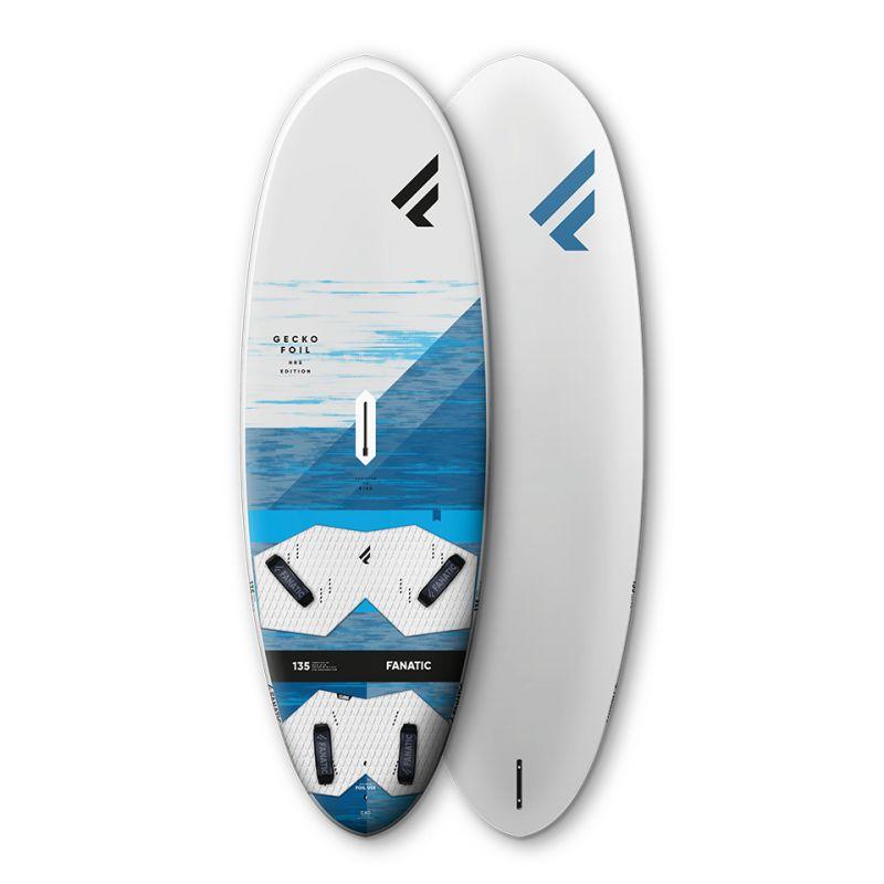 Fanatic Gecko Foil HRS (2020) windsurf deszka WINDSURF DESZKA