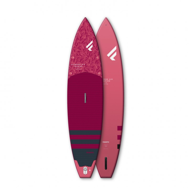 Fanatic Diamond Air Touring (2021) SUP deszka SUP DESZKA
