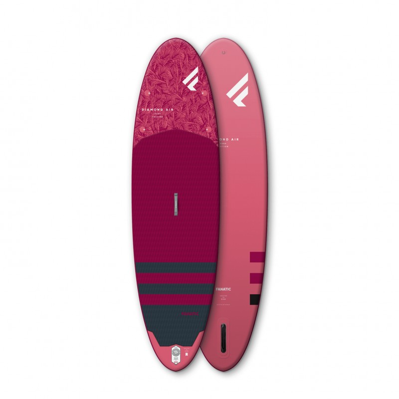 Fanatic Diamond Air 9.8 (2020) SUP deszka SUP DESZKA