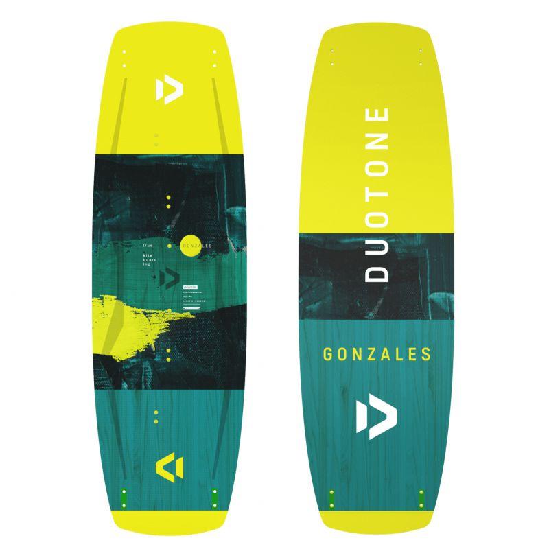 Duotone Gonzales 138 (2020) kite deszka KITE DESZKA