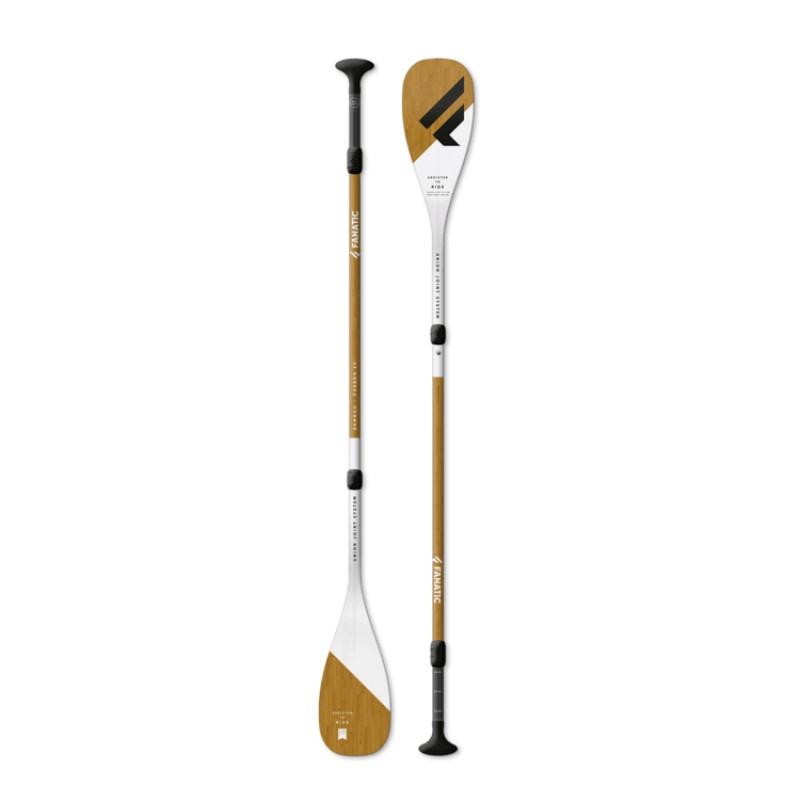 Fanatic Paddle Bamboo Carbon 50 (2021) evező SUP EVEZŐ