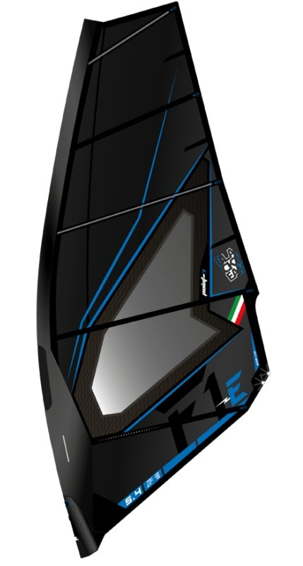 Point-7 F1e Hybrid 5.4 (2021) windsurf vitorla WINDSURF VITORLA