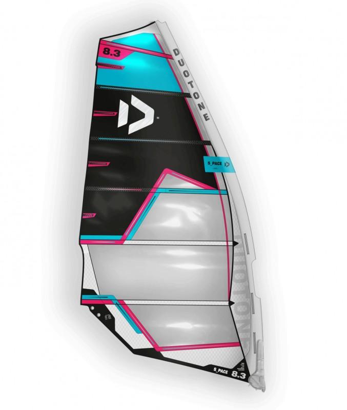 Duotone S-Pace (2021) windsurf vitorla WINDSURF VITORLA