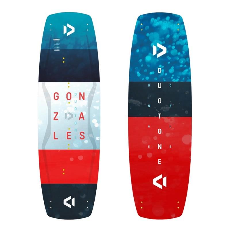 Duotone Gonzales 142 (2021) kite deszka KITE DESZKA