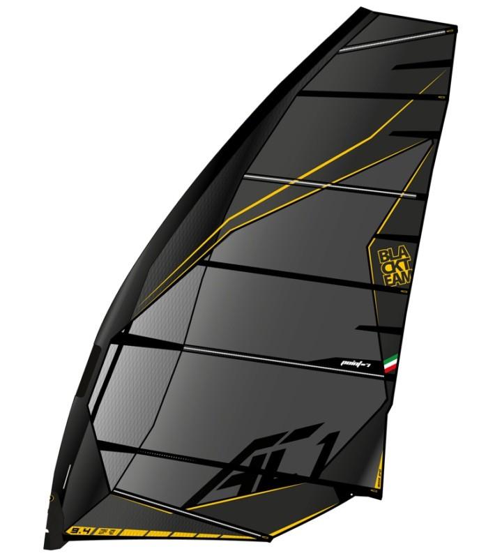 Point-7 AC-One Zero 8.6 (2021) windsurf vitorla WINDSURF VITORLA
