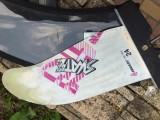 Fanatic Skate G10 szkeg 24 cm EGYÉB TARTOZÉK