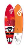 Fanatic Grip TE 89 (2018) windsurf deszka