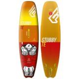 Fanatic Stubby TE 88 (2016) használt windsurf deszka