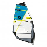Duotone S-Type SL (2019) windsurf vitorla WINDSURF VITORLA