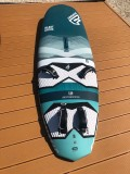 Fanatic Blast LTD 130 (2018-as) windsurf deszka