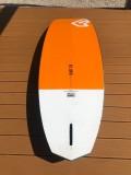Fanatic Blast LTD 130 (2018-as) windsurf deszka WINDSURF DESZKA