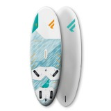 Fanatic Gecko HRS (2021) windsurf deszka WINDSURF DESZKA