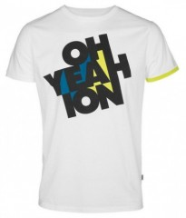 ION Tee SS Oh Yeah