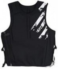 North Kite Impact Vest Waist