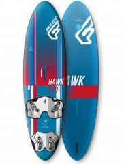 Fanatic Hawk Limited (2016) windsurf deszka WINDSURF DESZKA