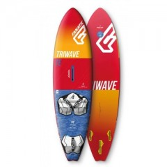 Fanatic TriWave TE (2016) windsurf deszka WINDSURF DESZKA
