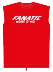 Fanatic Wet Shirt SUP (2016)  PÓLÓ