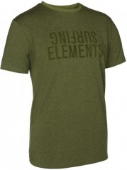 ION Tee SS Elements (2016) póló PÓLÓ